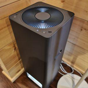 空気洗浄機 ヴァルミューダ
